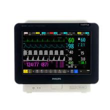 上海聚慕医疗全国代理飞利浦IntelliVue MX450 病人监护仪 飞利浦 MX450病人监护仪图片