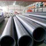 pe给水管生产厂家哪家好 供水管价格排名 高密度聚乙烯黑色塑料硬水管材
