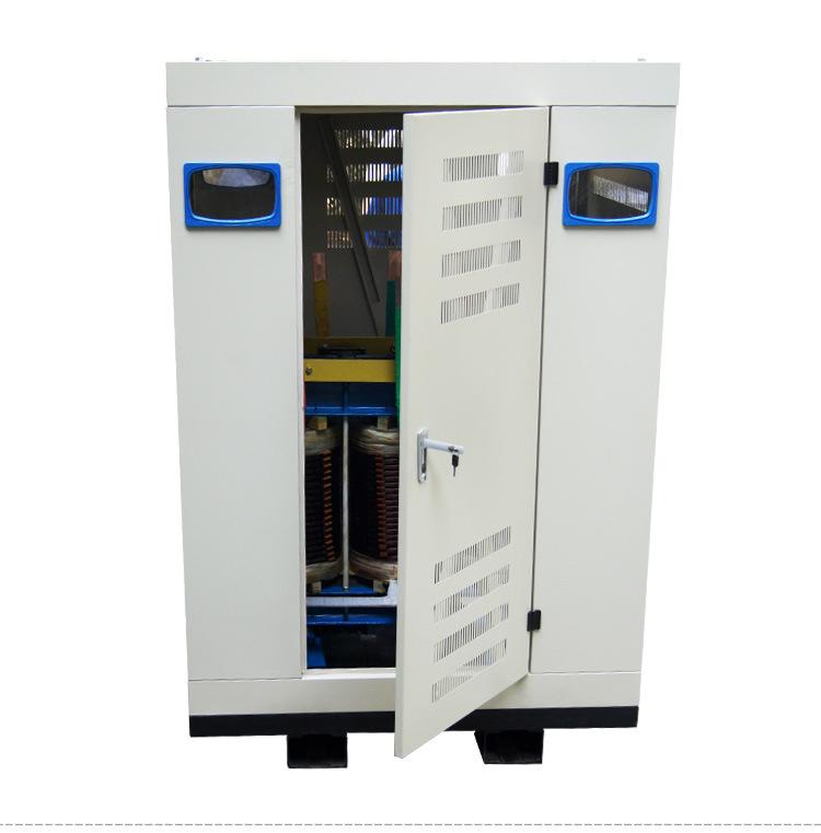 伺服电机SG-60KW数控机床1140V转660V/380V三相控制隔离变压器 调压变压器 接地变压器