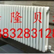 钢二柱暖气片