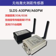 30米60米无线激光测距传感器高精度测量无线数据实时传输可达5km图片