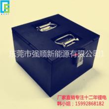 三元锂电池 零下-40摄氏度耐低温锂电池组  48V30A铁锂动力电池组图片