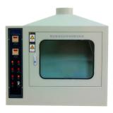 DELTA仪器塑胶跑道面层材料阻燃试验机 塑胶跑道阻燃试验机