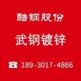 上海武钢镀锌卷,武钢集团镀锌卷
