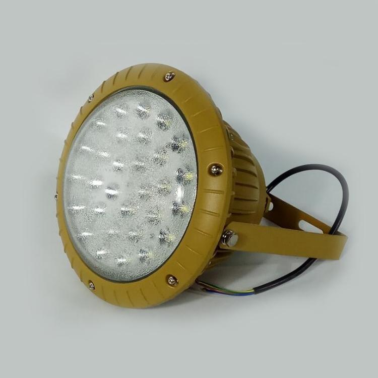 50WLED防爆泛光灯100W led工厂防爆灯