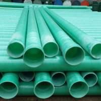 北京电力管绿色玻璃钢复合管厂家