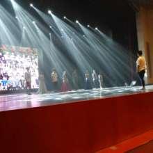舞台灯 舞台灯光音响会议音响扩声系统