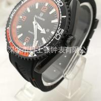 不锈钢运动手表定制加工