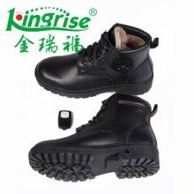 供应充电加热鞋自发热鞋电加热保暖鞋子