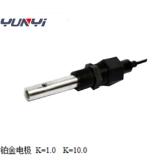 河南不锈钢电导率仪电极生产