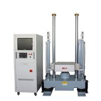DELTA仪器加速度冲击试验机 电池加速度冲击试验机