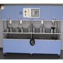 漏电保护插头寿命耐久性试验装置图片
