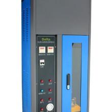 Delta仪器工业机器人高柔性电缆燃烧试验机 高柔性电缆不延燃试验机图片