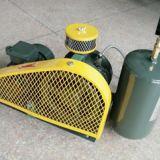 厂家直销优纳特百事德品质回转式鼓风机曝气污水处理设备低噪音双油箱罗茨鼓风机
