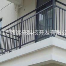 广东锌钢护栏深圳市护栏广东围栏生产厂家 锌钢阳台护栏批发