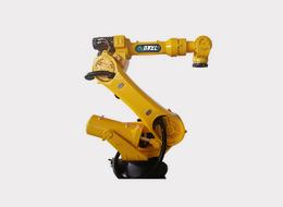 无锡焊威机器人  搬运码垛机器人