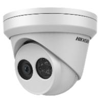 合肥弱点监控工程安装公司 海康威视200W星光级半球摄像机DS-2CD3326DWD-I