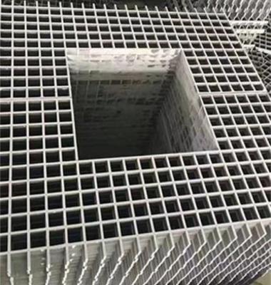 玻璃钢树坑格栅图片/玻璃钢树坑格栅样板图 (1)