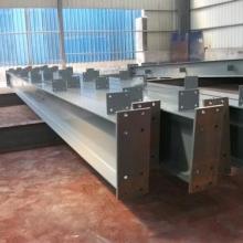 钢结构件安装厂家-庚珈麒金属制品批发报价-工程安装 钢结构安装图片