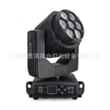 供应 嘉兴 雅淇灯光 7x15W LED变焦蜂眼灯 VK-LM715 PIXIE鹰眼染色灯批发