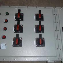 工地现场防爆动力配电箱,防爆动力配电箱厂家价格 防爆动力配电箱定制图片