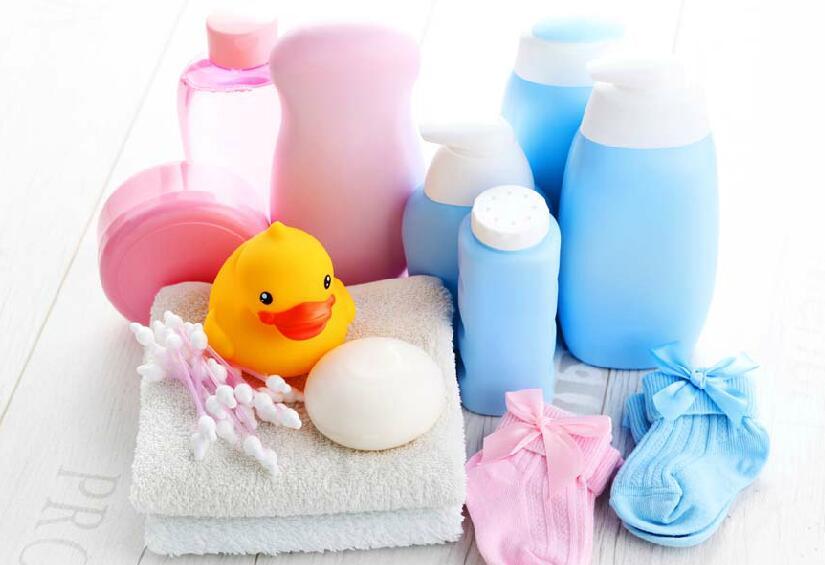 进口婴幼儿用品报关需要什么资料