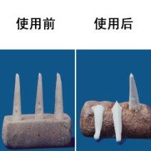 600-1120度塞格爾測溫三角錐 通用于耐火材料化工料磨具磨料磁性材料陶瓷批發