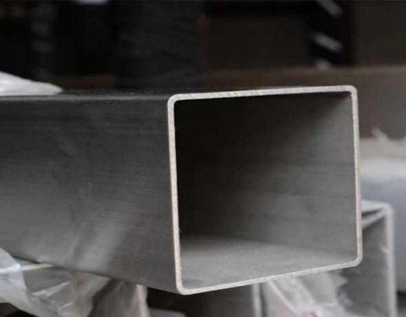 304不锈钢方通150*150大方通