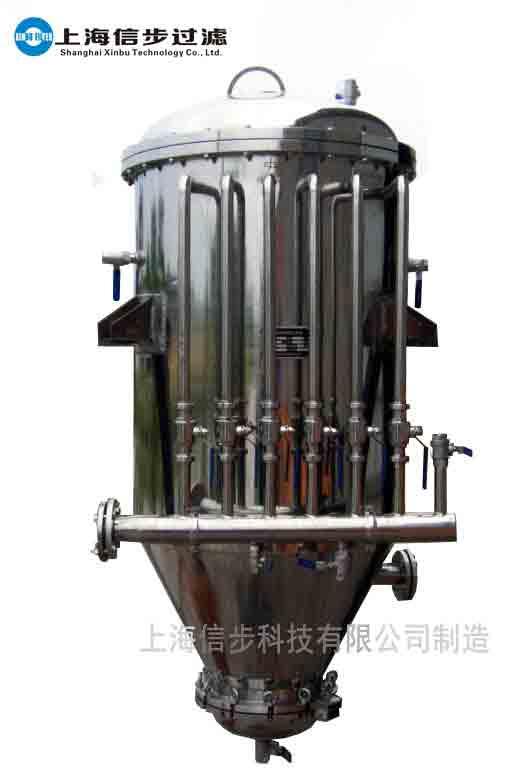 上海信步钯碳專用過濾器SHXB