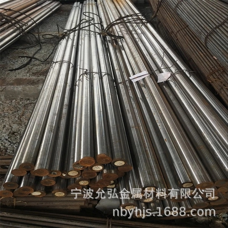 Q345合金钢圆棒 毛料  Q345B板材特殊规格定制