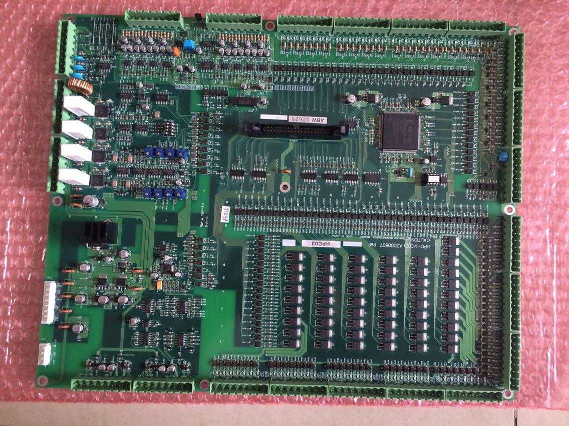 海天HPC03电脑板注塑机电脑