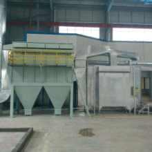 C8H8废气处理设备 C8H8废气处理设备图片