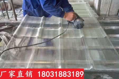 车间专用玻璃钢采光板厂家15年经验专业制造