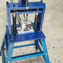 手动冲孔机 便携式液压冲孔机 便携式电动液压冲孔机 专用液压冲孔机设备批发