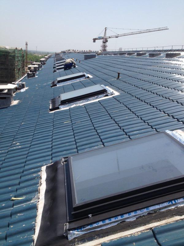 山东斜屋顶窗-厂家定做批发报价优质供应商