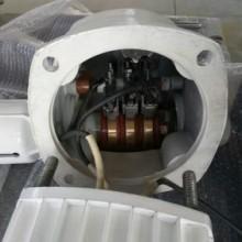 重庆1000W小型水力发电机电机 低速足功率发电机 三相交流永磁进口轴承纯铜线图片