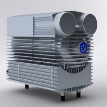 供應德國貝克BECKER風機3D打印專用風機圖片