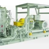 供應Hori無油氣體壓縮系統/可燃氣體壓縮/特殊氣體壓縮