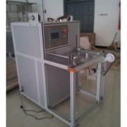 吸尘器载流软管耐磨试验机图片