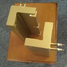 政泽铸铜电加热板 专业定制批发