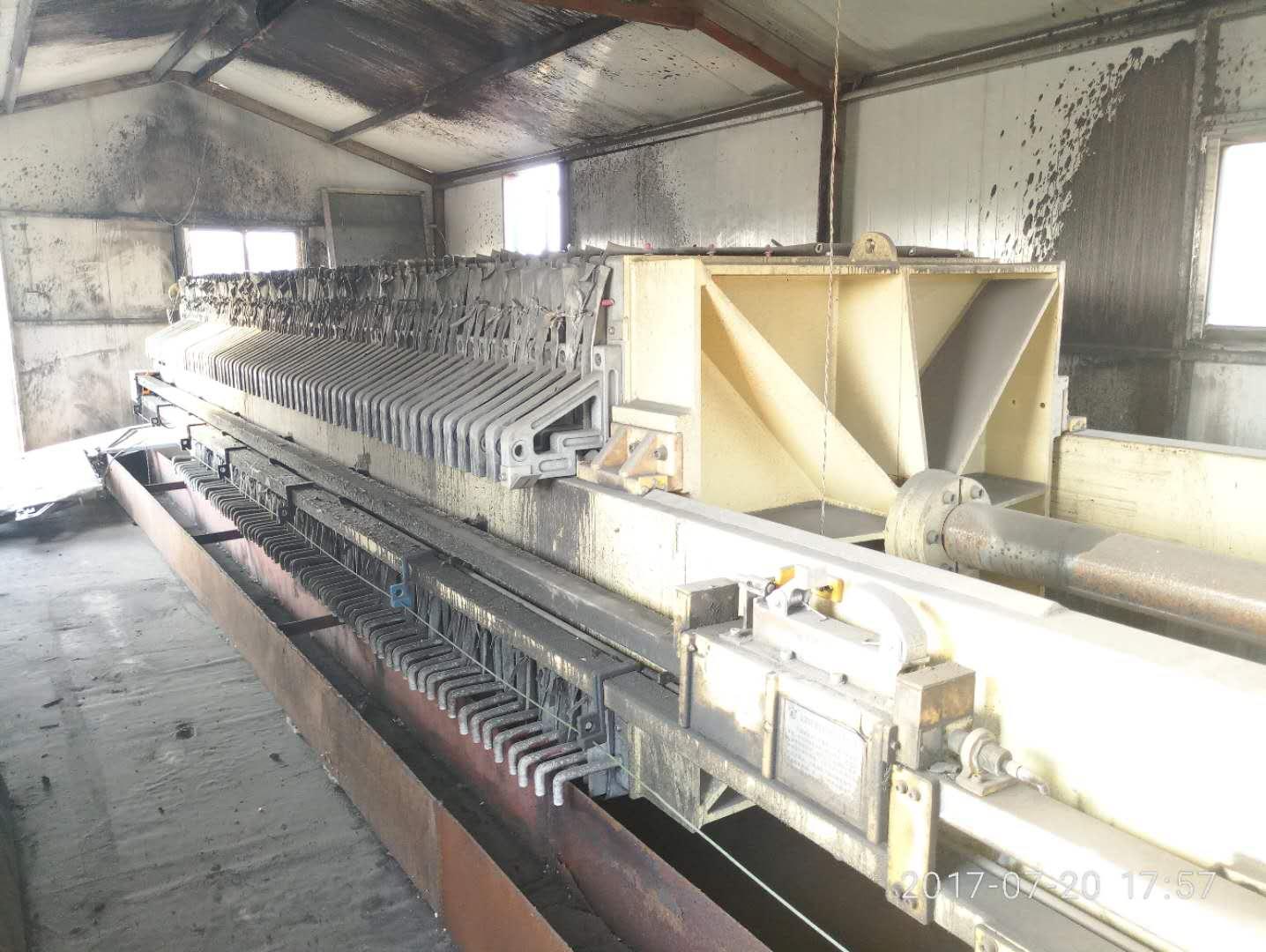 山东二手压滤机回收出售价格 质量保证