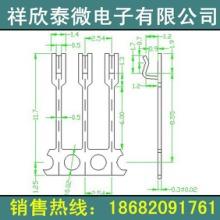 冷压接线端子厂家_传感器接线端子 连接器