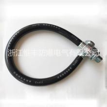 防爆软管BNG防爆金属穿线管 防爆软管BNG挠性连接软管图片