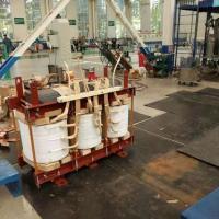 苏州高价回收变压器废旧变压器拆除回收