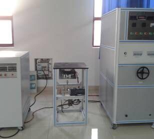 电气机械接触装置测试系统图片
