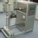 灯具调节装置试验机图片