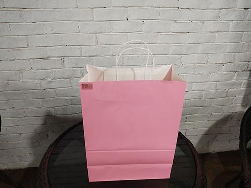 专业手提袋印刷-白卡纸手提袋-牛皮纸手提袋