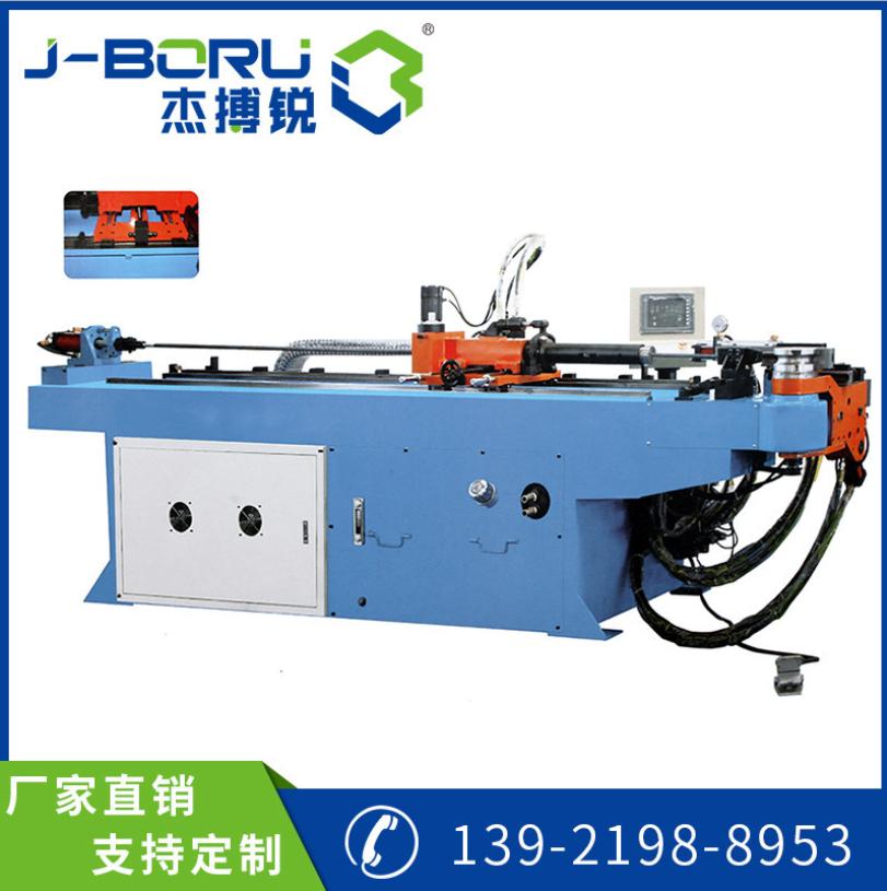 钢管38CNC弯管机液压 全自动弯管机 不锈钢数控折弯机 机械设备