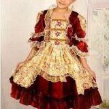 儿童节演出服装,童话故事同款公主裙租赁