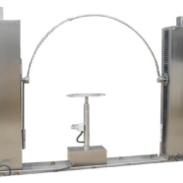 摆管淋雨试验装置图片